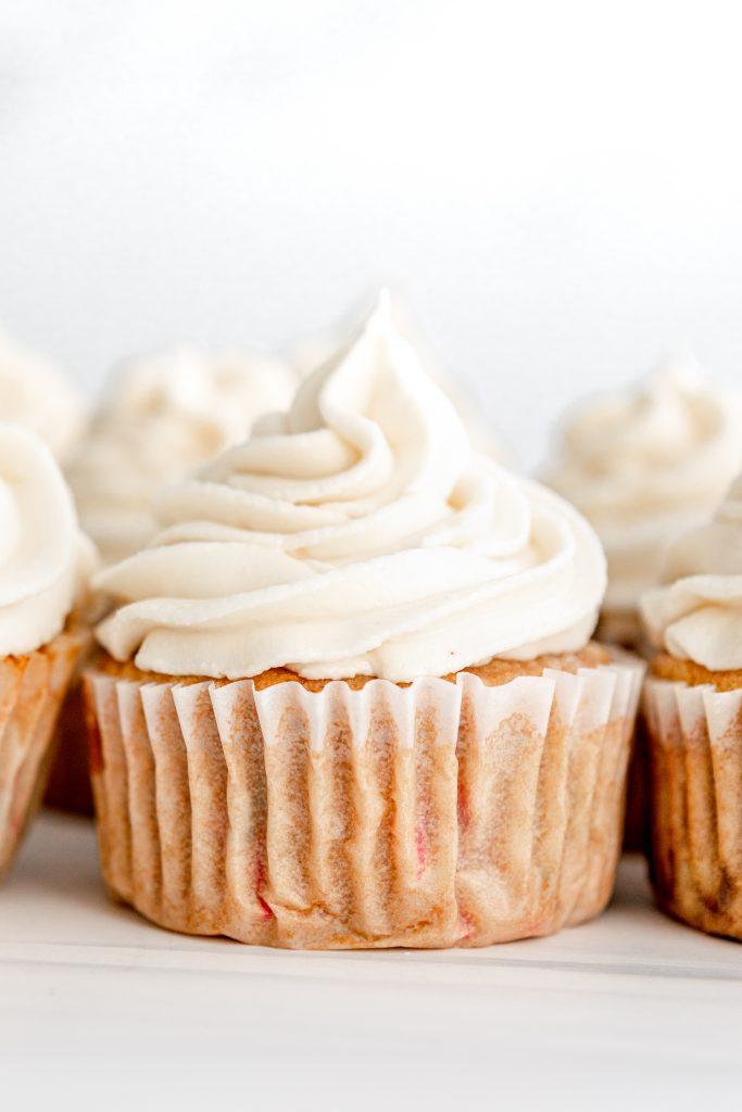 Vegan Funfetti Cupcakes   The Hangry Chickpea