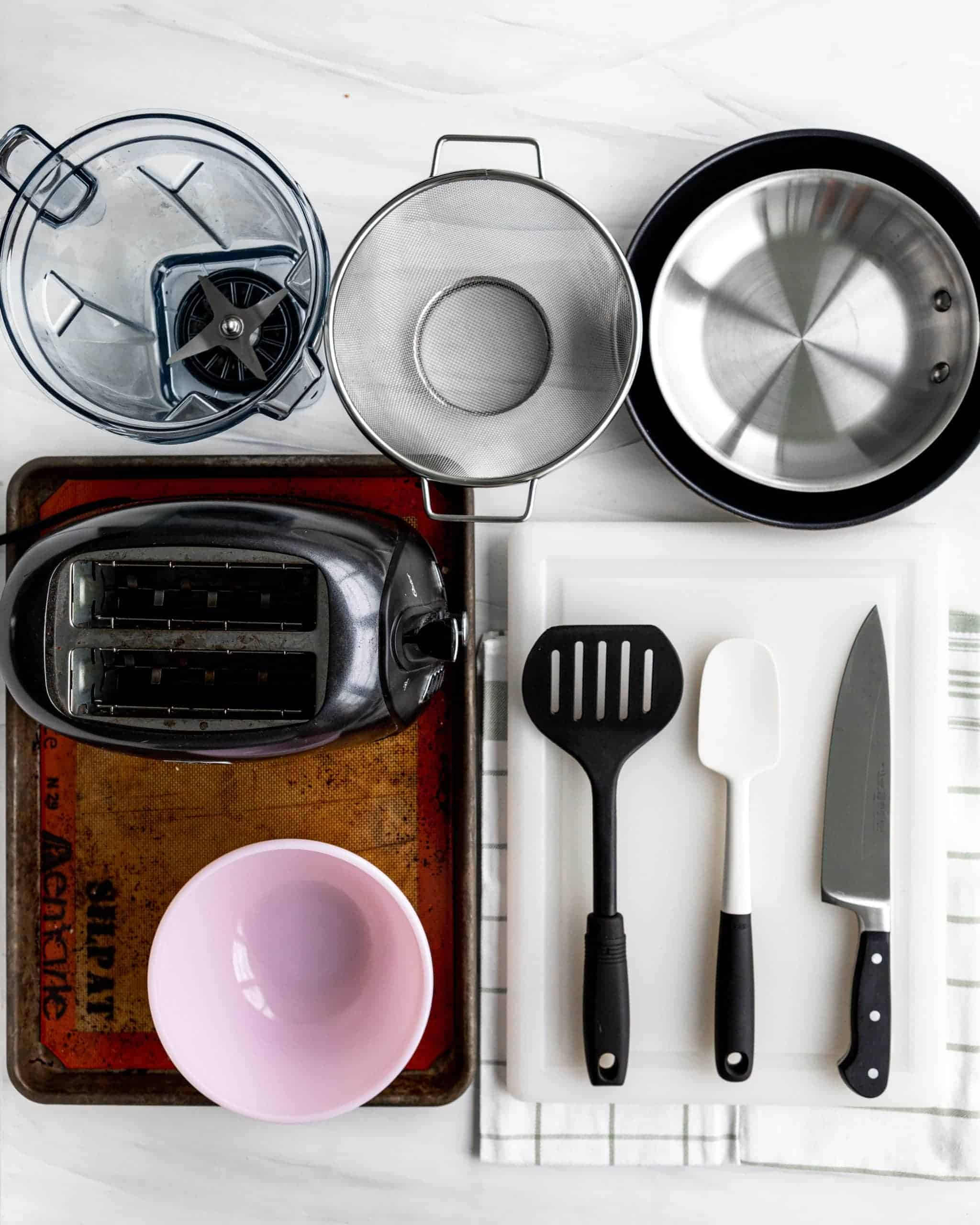 Essential Vegan Kitchen Tools   The Hangry Chickpea